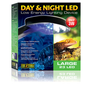 Exo Terra Day & Night LED Light