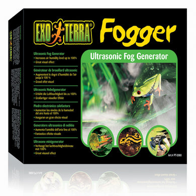 Exo Terra Fogger Replacement Parts