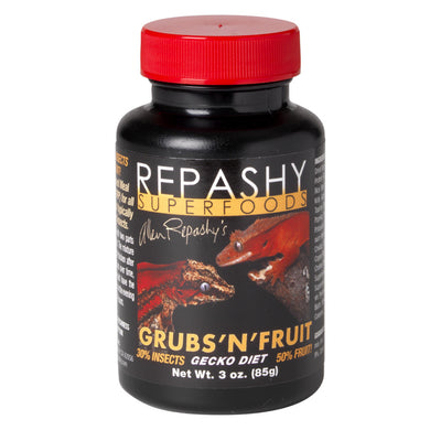 Repashy Superfoods Grubs'n'Fruit