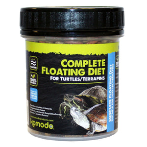 Komodo Turtle & Terrapin Complete Floating Diet