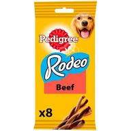 Rodeo Beef 8 stick - Creepy Critters