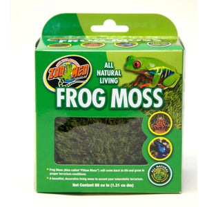 Zoo Med Frog Moss 1.31L