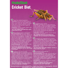 Load image into Gallery viewer, HabiStat Cricket Diet