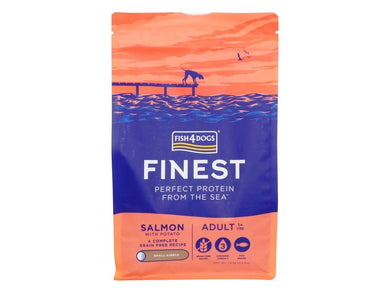 Fish4Dogs Finest Salmon