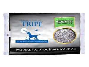 Nature's Menu Frozen Tripe Mince