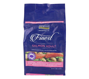 Fish4Dogs Finest Salmon Complete Adult 1.5kg