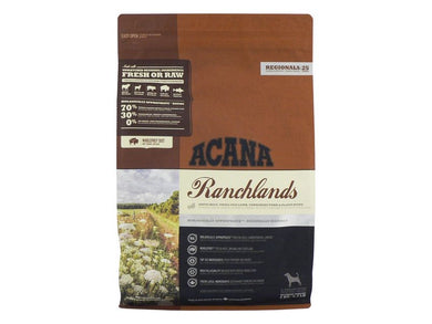 Acana Ranchland Dog Food