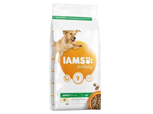 Iams Dog Adult Large Chicken