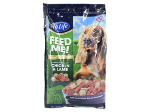HiLife Feed Me Something Special Chicken & Lamb 1.8kg