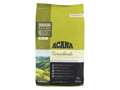 Acana Grassland Dog Food 11.4kg