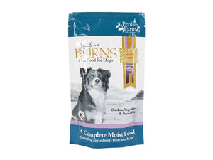 Burns Dog Penlan Chicken for Dogs 150g