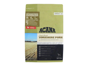 Acana Yorkshire Pork Dog Food