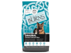 Burns Dog Original Chicken & Rice for Dogs 2kg