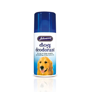 Dog Deodorant 150ml - Creepy Critters