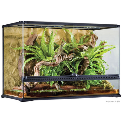 ET Terrarium Large-Tall PT2614 - Creepy Critters