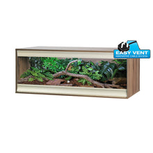 Load image into Gallery viewer, VE Viva+ Terrestrial Large Deep Vivarium (range of colours) - Creepy Critters