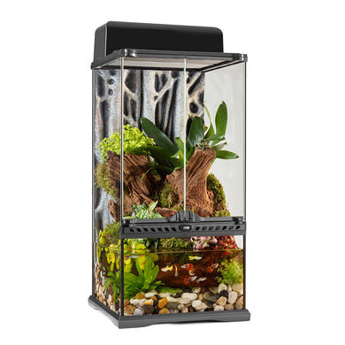 ET Paludarium Mini-Extra Tall PT2595 - Creepy Critters