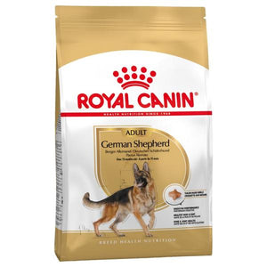 Royal canin german shepherd - Creepy Critters
