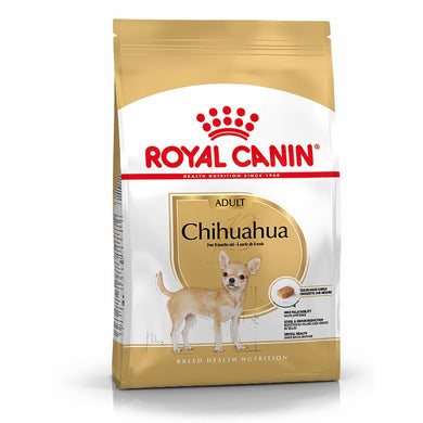 Royal Canin Chihuahua 1.5kg D - Creepy Critters