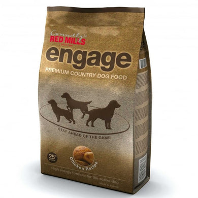 Engage Chicken 15kg d - Creepy Critters