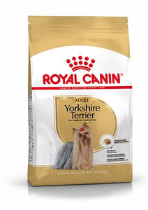 Royal Canin Yorkshire Terrier 1.5kg - Creepy Critters