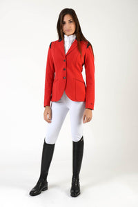 Altea Jacket red Makebe