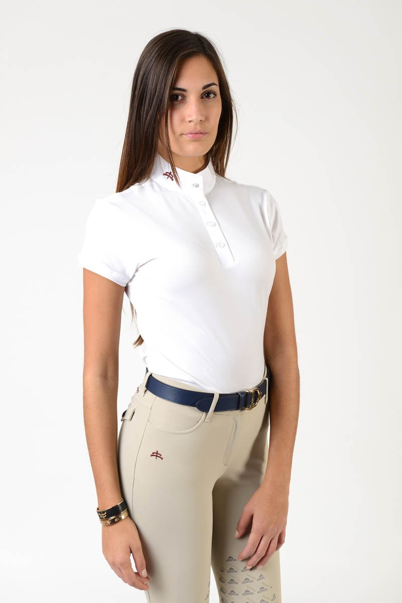 Caroline Ladies Polo Shirt