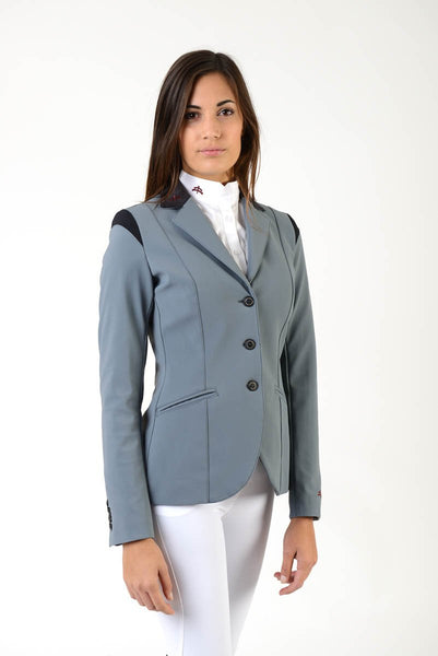 Altea Jacket grey Makebe