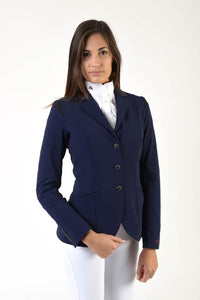 Altea Jacket royal blue Makebe