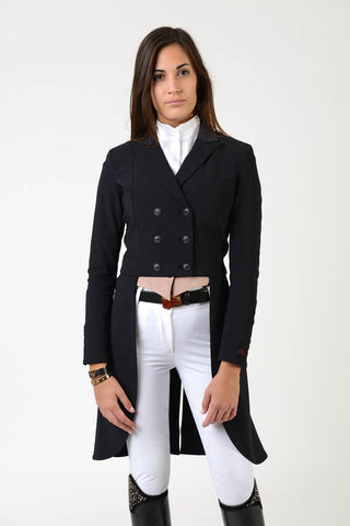 Dressage Tailcoat Frac Jacket Makebe