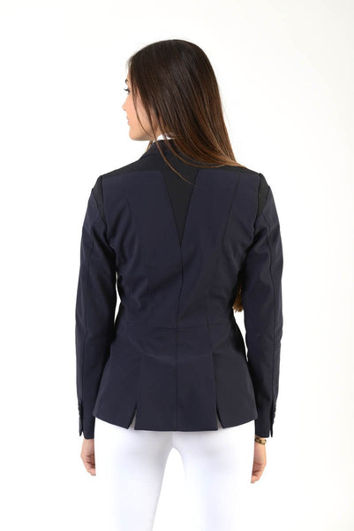 Altea Jacket navy blue Makebe