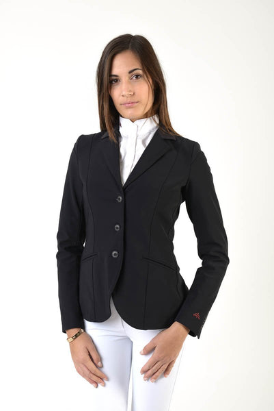 Altea Jacket black Makebe