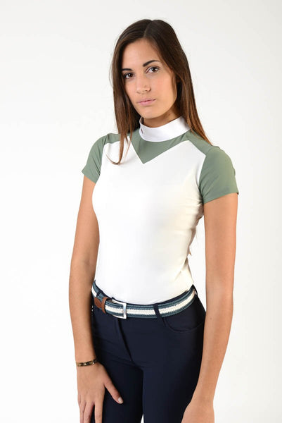 Jane Ladies Polo Shirt Makebe