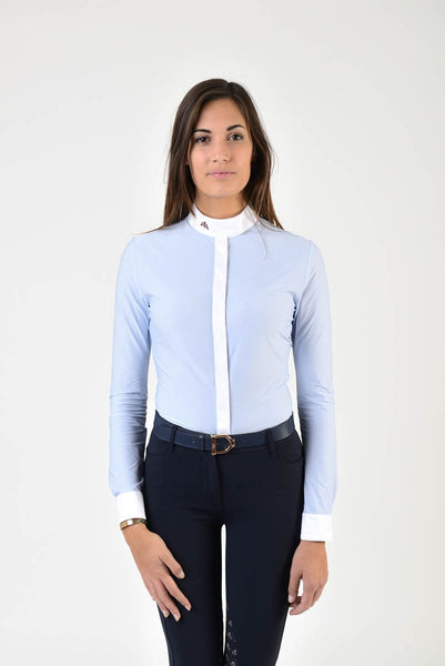 Sofia ladies Shirt Makebe