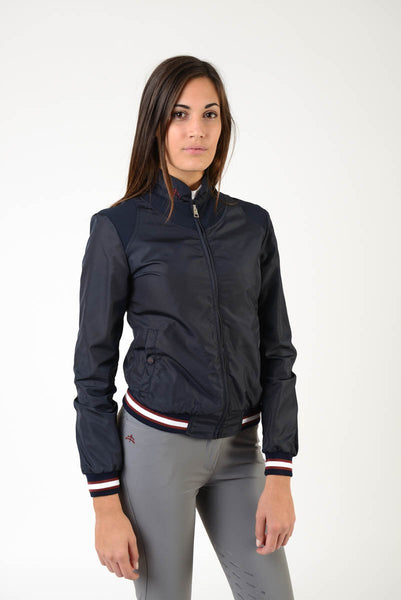 Lucy Ladies Bomber Makebe