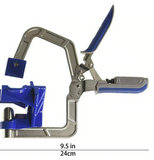 Handyclamp- Adjustable Corner Clamp