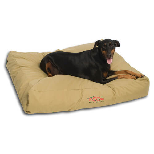 D1000 Tough Dog Bed - Dog Beds For You