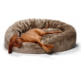 Cuddler Luxury - Dog Beds For You