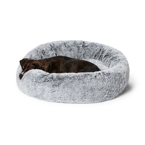 Cuddler Silver Fox - Dog Beds For You