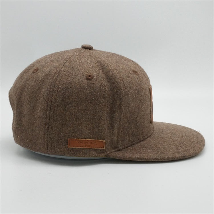 "the ""Frankie Gordon"" hat"