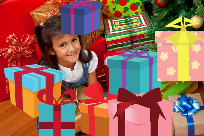 4 Educational and fun gift ideas