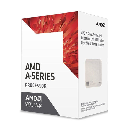 AMD Athlon X4 950 3.5/3.8 GHz 2MB AM4 İşlemci
