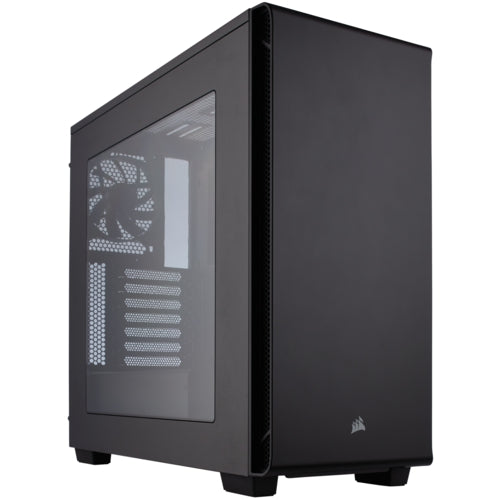 Corsair Carbide 270R CC-9011105-WW Mid Tower