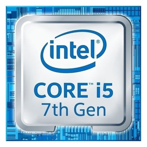 Intel i5-7500 3.40 GHz 6M 1151p Tray