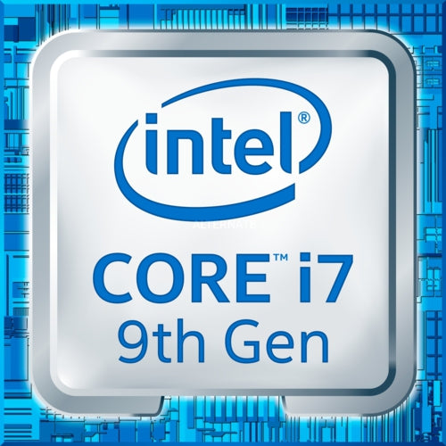 Intel i7-9700K 3.6 GHz 4.9 GHz 12M 1151p F-Tray