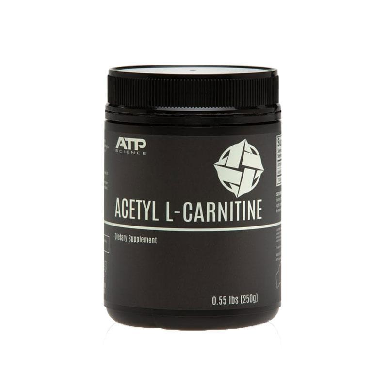 Acetyl L-Carnitine by ATP Science