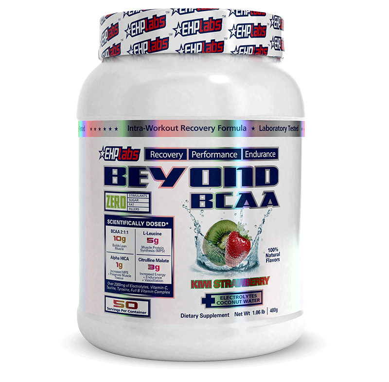 Beyond BCAA by EHPlabs
