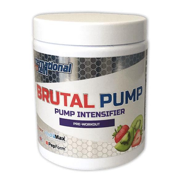 Brutal Pump by International Protein