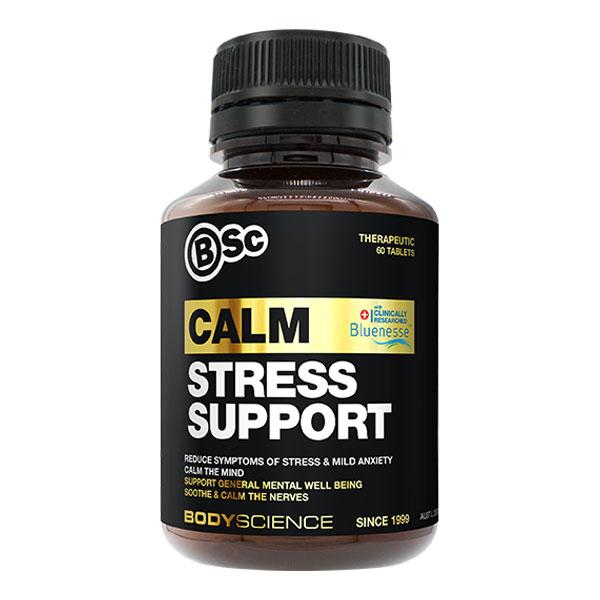 Calm Stress Support