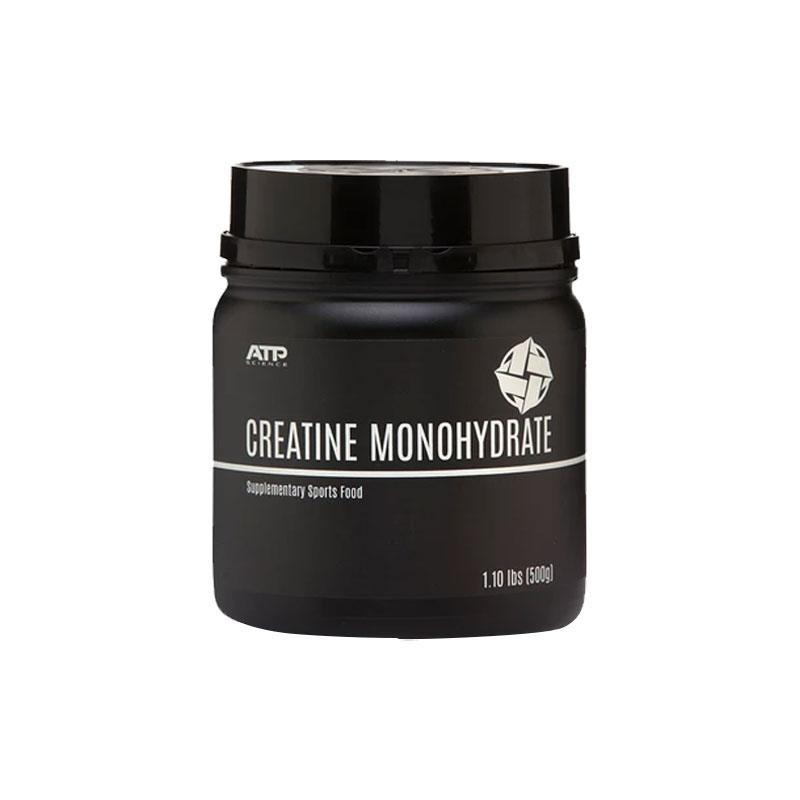 Creatine Monohydrate by ATP Science